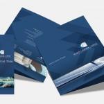 Law Office Brochure Design