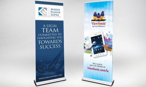 Trade Show Display Design