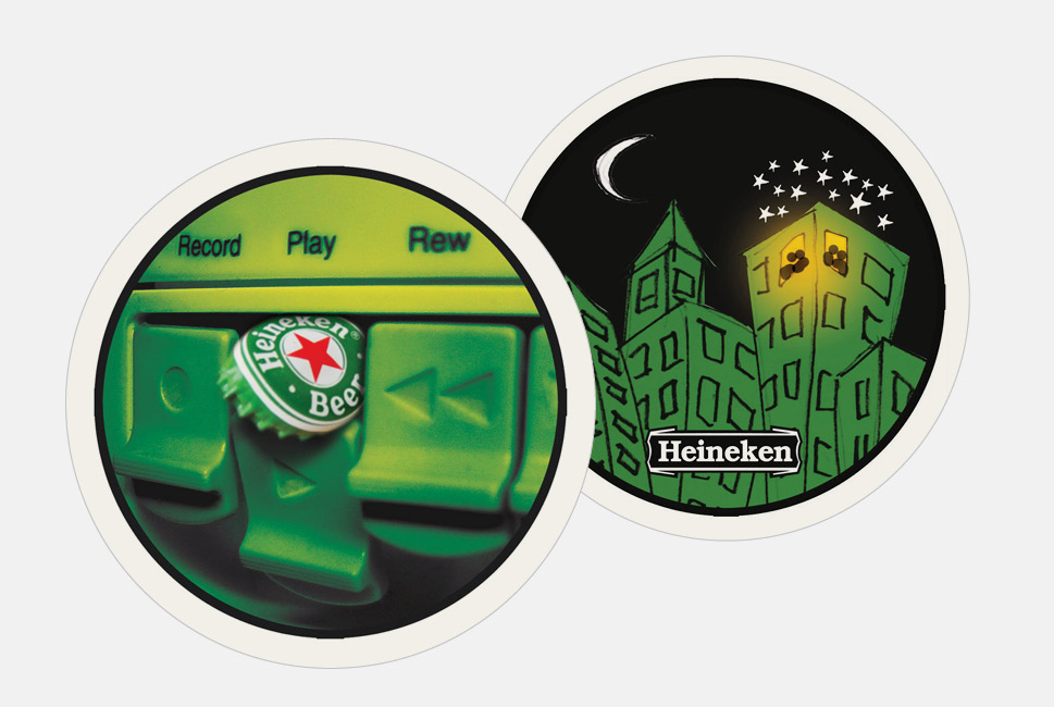 Heineken Worldwide Contest