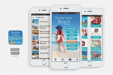 Sunny Isles Beach App